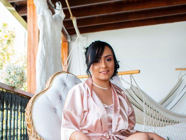 El matrimonio de Alejandra y Cristian en Bello, Antioquia 7
