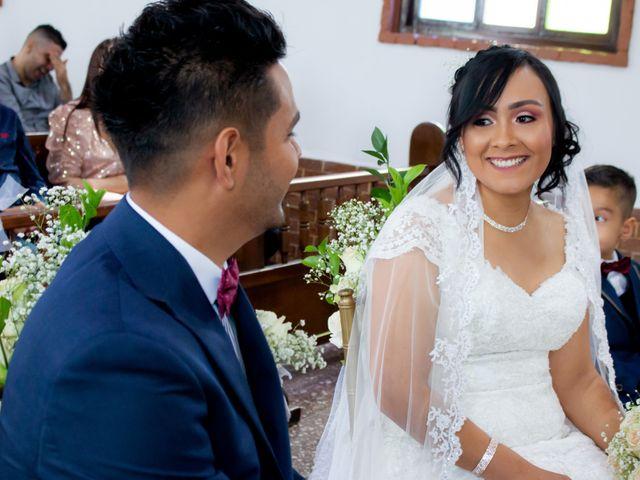 El matrimonio de Alejandra y Cristian en Bello, Antioquia 8