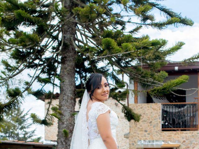 El matrimonio de Alejandra y Cristian en Bello, Antioquia 18