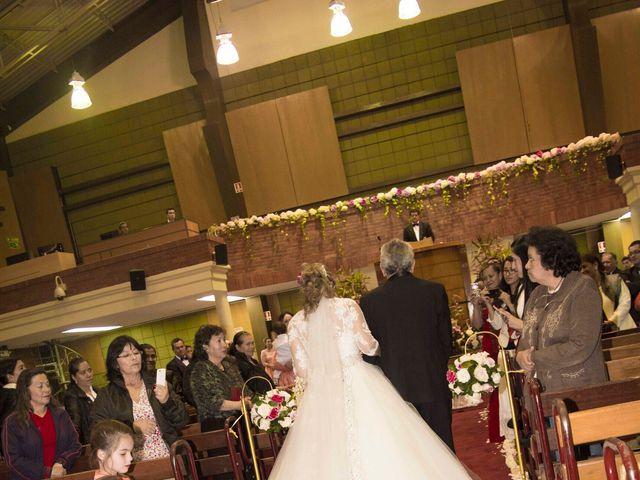 El matrimonio de Fernando y Sandra en Bogotá, Bogotá DC 10