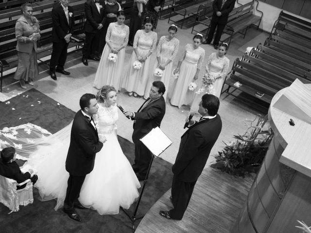 El matrimonio de Fernando y Sandra en Bogotá, Bogotá DC 19