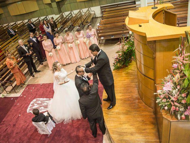 El matrimonio de Fernando y Sandra en Bogotá, Bogotá DC 20