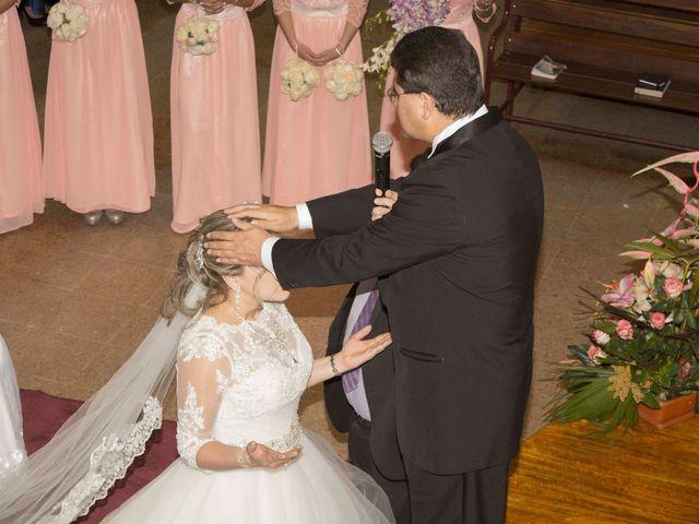 El matrimonio de Fernando y Sandra en Bogotá, Bogotá DC 21