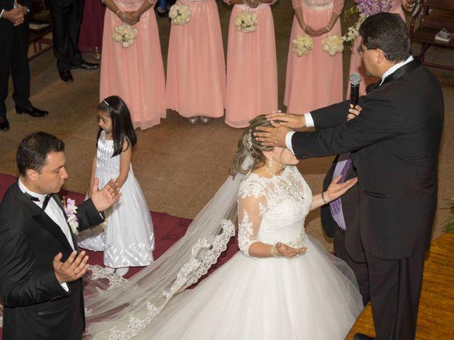 El matrimonio de Fernando y Sandra en Bogotá, Bogotá DC 22