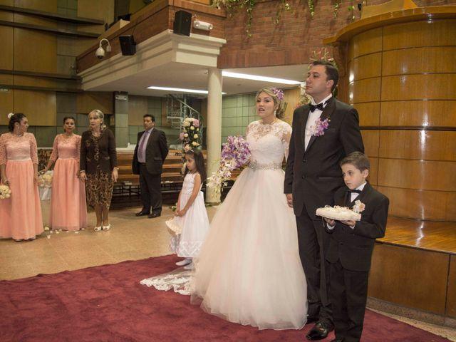 El matrimonio de Fernando y Sandra en Bogotá, Bogotá DC 23