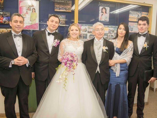 El matrimonio de Fernando y Sandra en Bogotá, Bogotá DC 33