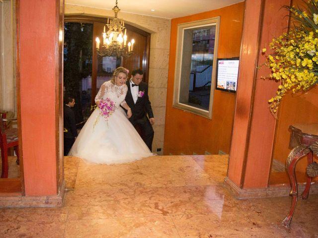 El matrimonio de Fernando y Sandra en Bogotá, Bogotá DC 43