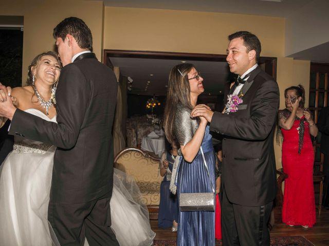 El matrimonio de Fernando y Sandra en Bogotá, Bogotá DC 58