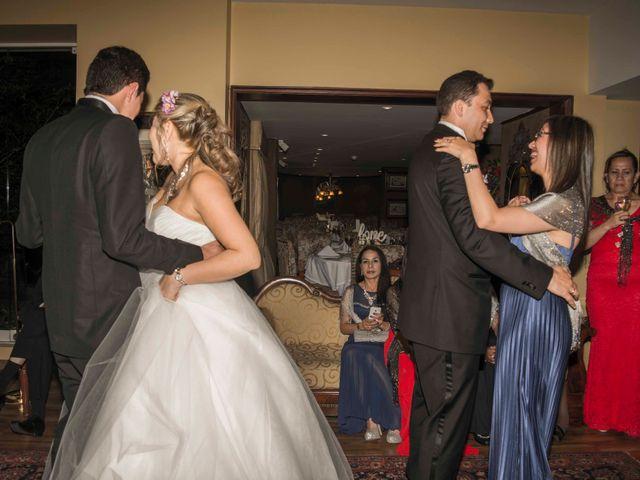 El matrimonio de Fernando y Sandra en Bogotá, Bogotá DC 59