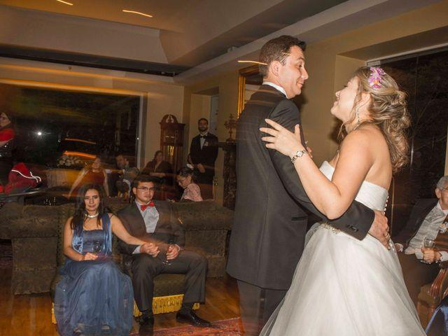 El matrimonio de Fernando y Sandra en Bogotá, Bogotá DC 68