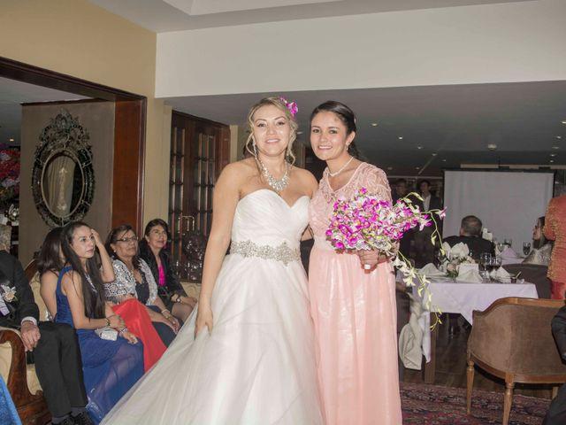 El matrimonio de Fernando y Sandra en Bogotá, Bogotá DC 69