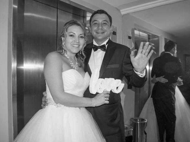 El matrimonio de Fernando y Sandra en Bogotá, Bogotá DC 71