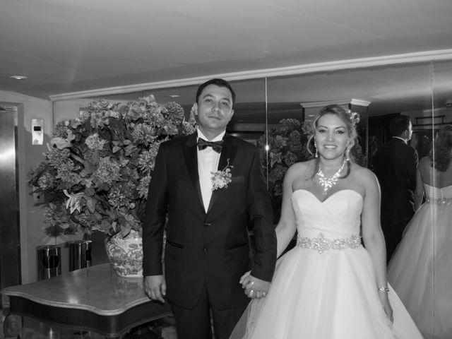 El matrimonio de Fernando y Sandra en Bogotá, Bogotá DC 72