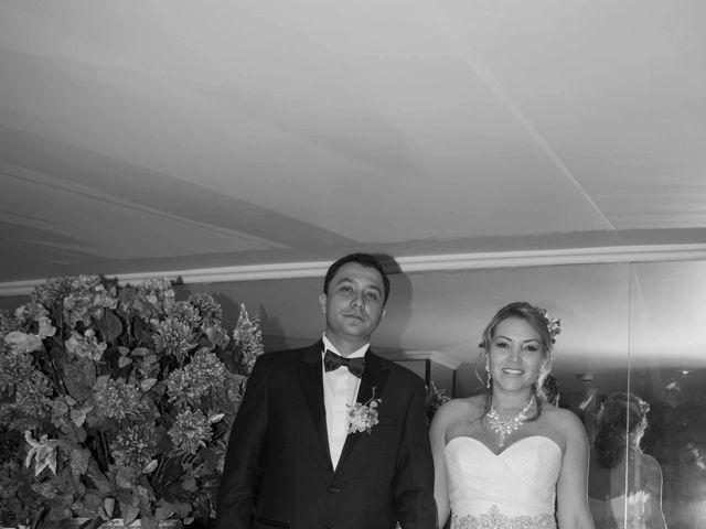 El matrimonio de Fernando y Sandra en Bogotá, Bogotá DC 73