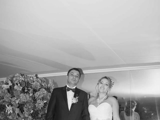 El matrimonio de Fernando y Sandra en Bogotá, Bogotá DC 74