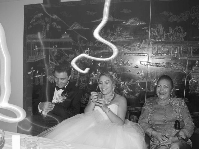 El matrimonio de Fernando y Sandra en Bogotá, Bogotá DC 77