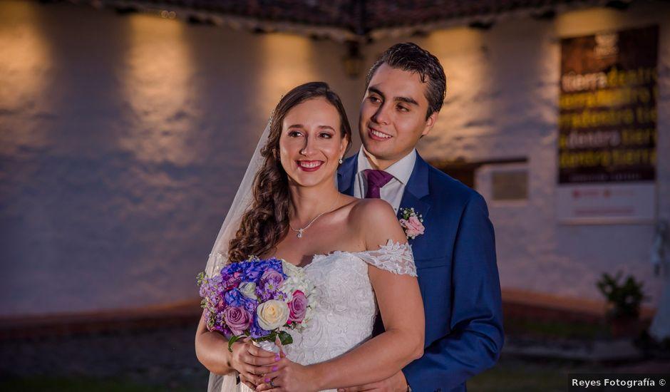 El matrimonio de Camilo y Luza en Cali, Valle del Cauca