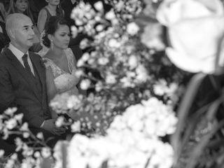 El matrimonio de Jessica  y Javier 2