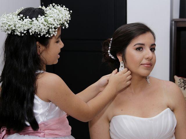 El matrimonio de Julián y Carolina en Ibagué, Tolima 5