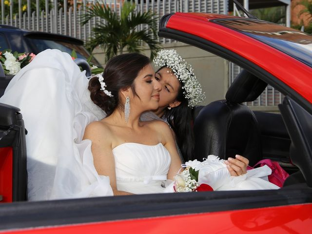 El matrimonio de Julián y Carolina en Ibagué, Tolima 8