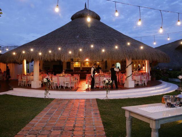 El matrimonio de Julián y Carolina en Ibagué, Tolima 13
