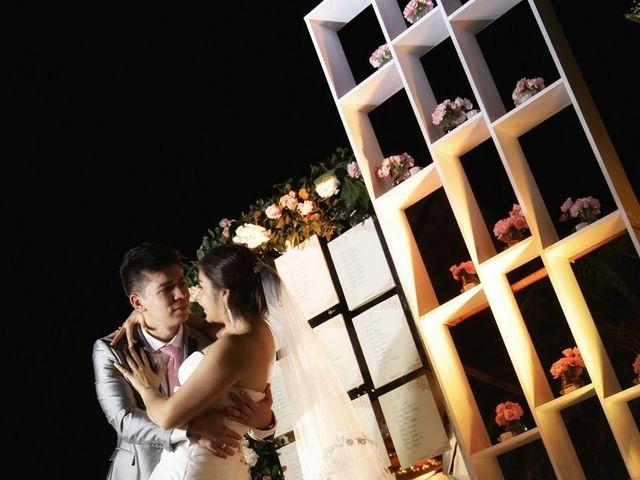 El matrimonio de Julián y Carolina en Ibagué, Tolima 1