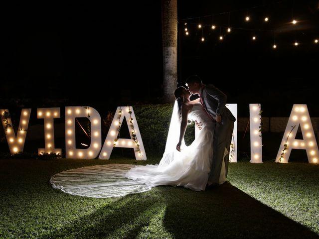 El matrimonio de Julián y Carolina en Ibagué, Tolima 17