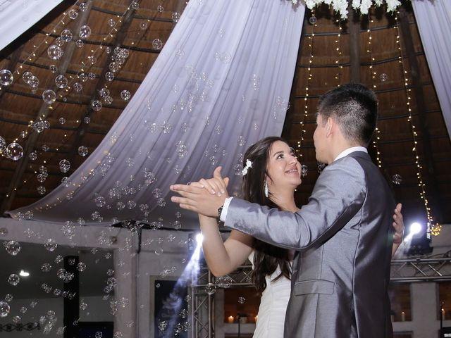 El matrimonio de Julián y Carolina en Ibagué, Tolima 18