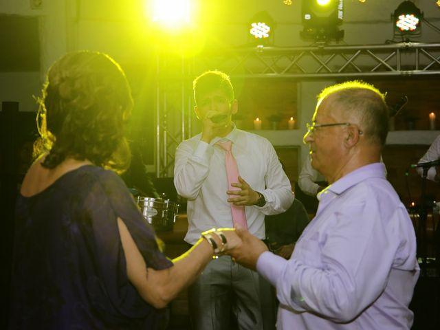 El matrimonio de Julián y Carolina en Ibagué, Tolima 21