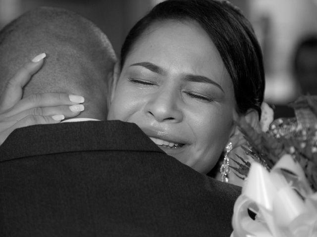 El matrimonio de Javier y Jessica  en Bucaramanga, Santander 3