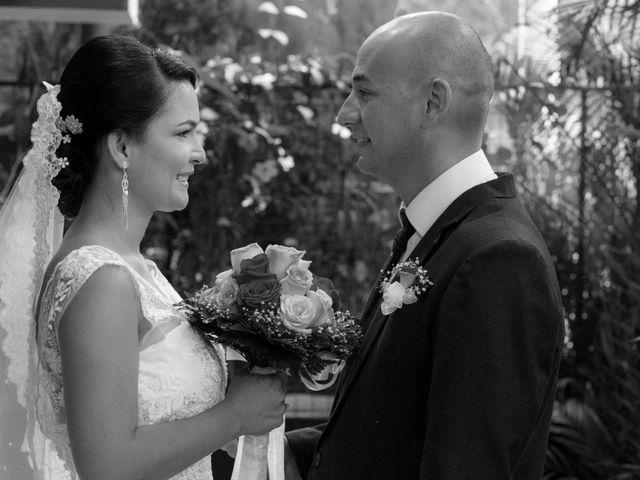 El matrimonio de Javier y Jessica  en Bucaramanga, Santander 5