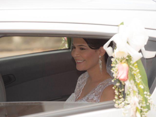 El matrimonio de Javier y Jessica  en Bucaramanga, Santander 6