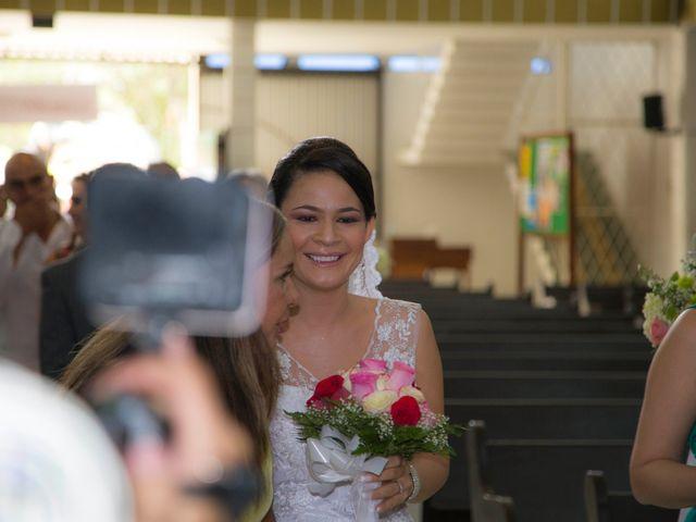 El matrimonio de Javier y Jessica  en Bucaramanga, Santander 15