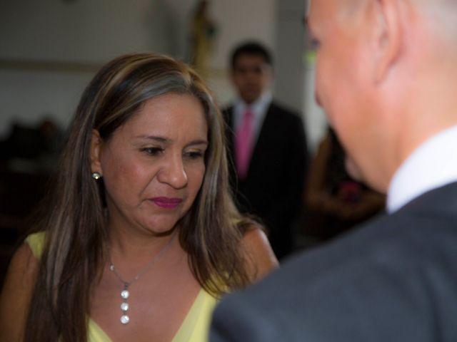 El matrimonio de Javier y Jessica  en Bucaramanga, Santander 16
