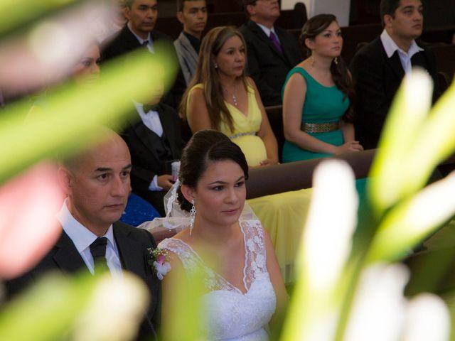 El matrimonio de Javier y Jessica  en Bucaramanga, Santander 18