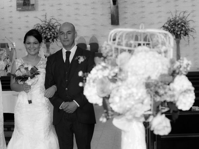 El matrimonio de Javier y Jessica  en Bucaramanga, Santander 21