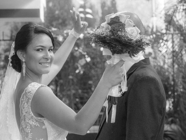 El matrimonio de Javier y Jessica  en Bucaramanga, Santander 22