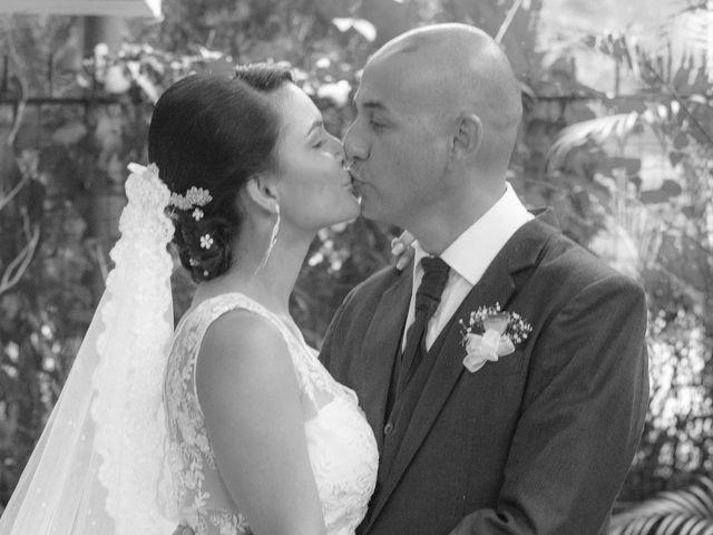 El matrimonio de Javier y Jessica  en Bucaramanga, Santander 2