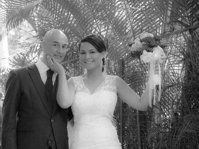 El matrimonio de Javier y Jessica  en Bucaramanga, Santander 23