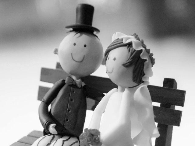 El matrimonio de Javier y Jessica  en Bucaramanga, Santander 24