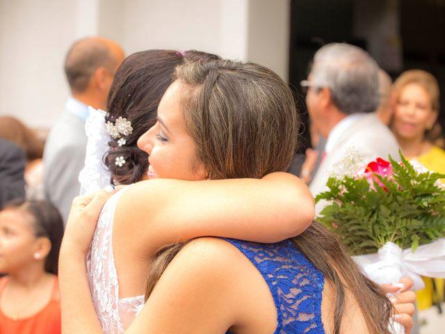 El matrimonio de Javier y Jessica  en Bucaramanga, Santander 25