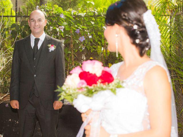 El matrimonio de Javier y Jessica  en Bucaramanga, Santander 27