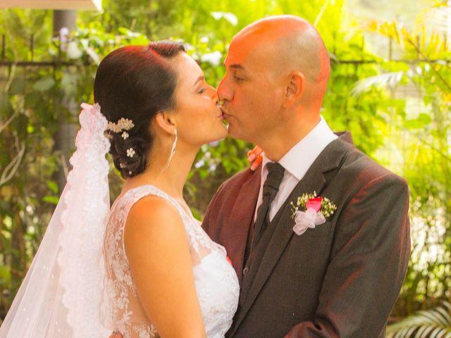 El matrimonio de Javier y Jessica  en Bucaramanga, Santander 28