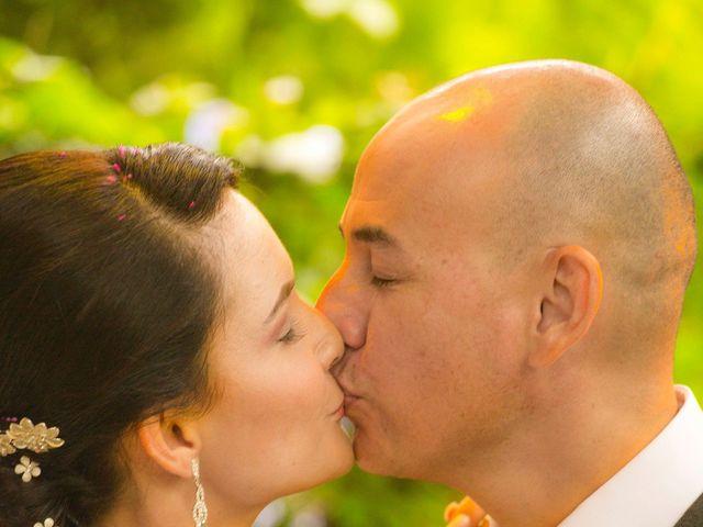 El matrimonio de Javier y Jessica  en Bucaramanga, Santander 29