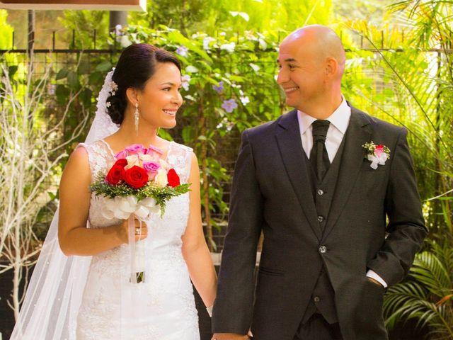 El matrimonio de Javier y Jessica  en Bucaramanga, Santander 30