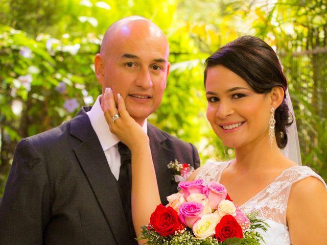 El matrimonio de Javier y Jessica  en Bucaramanga, Santander 31