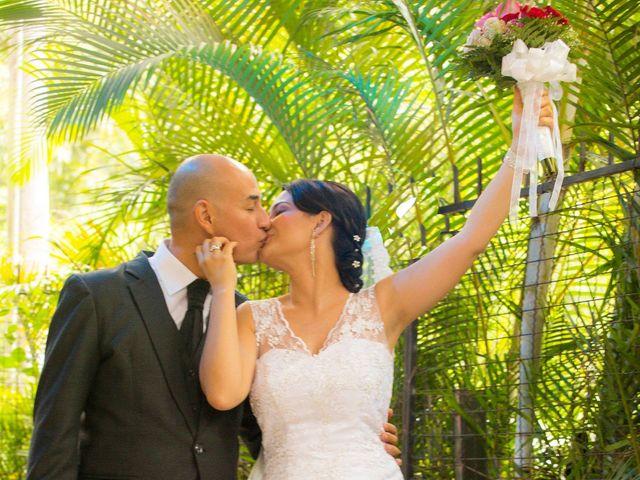 El matrimonio de Javier y Jessica  en Bucaramanga, Santander 32