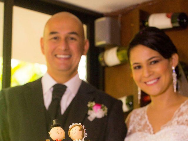 El matrimonio de Javier y Jessica  en Bucaramanga, Santander 34