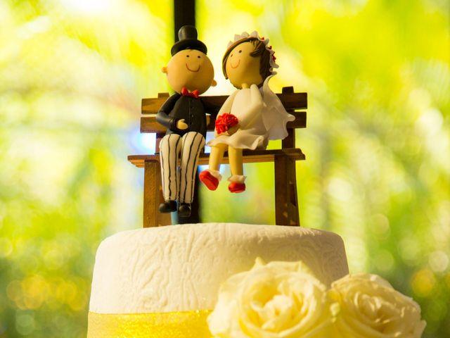 El matrimonio de Javier y Jessica  en Bucaramanga, Santander 35