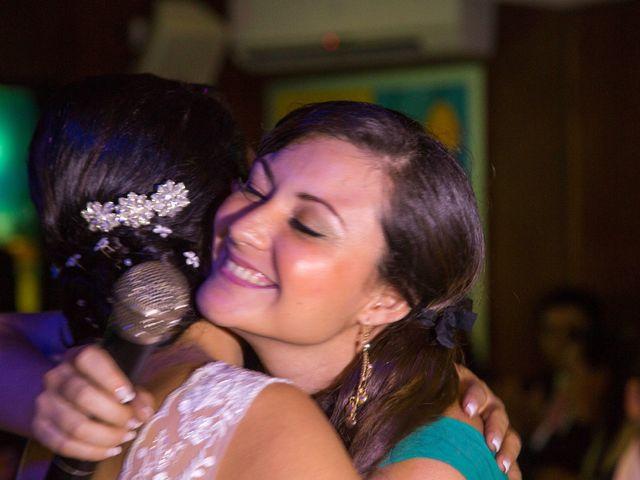 El matrimonio de Javier y Jessica  en Bucaramanga, Santander 36